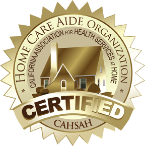 CahsahCertified